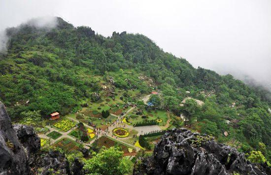 tour du lịch Hà Nội – Hạ Long – Sapa