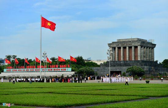 đặt tour du lịch Hà Nội – Hạ Long – Sapa