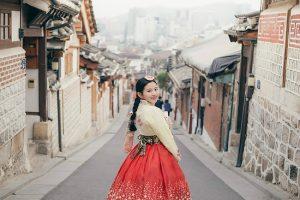 Tour du lịch Hàn Quốc 5 ngày 4 đêm : Seoul – Nami – Yangjipine