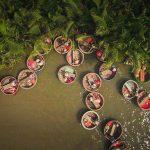Tour du lịch sinh thái rừng dừa Bảy Mẫu Hội An (1N)