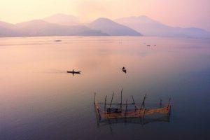 Tour Huế: Làng cổ Phước Tích– Phá Tam Giang (2N1Đ)