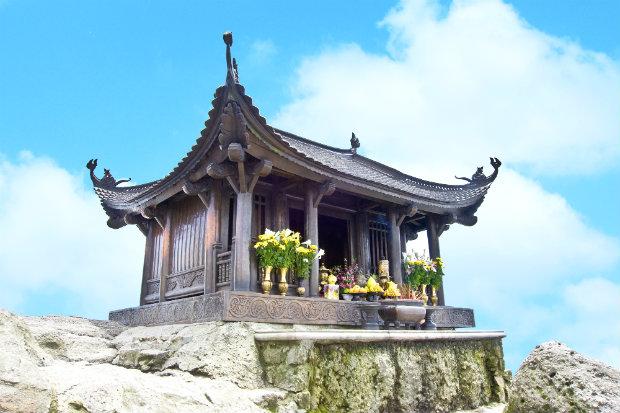 Tour du lịch Yên Tử Quảng Ninh 1 ngày | Khám phá vẻ đẹp của đất Phật