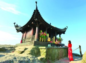 Tour khám phá vẻ đẹp của đất Phật Yên Tử (1N)