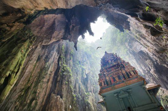 du lịch malaysia singapore rẻ nhất
