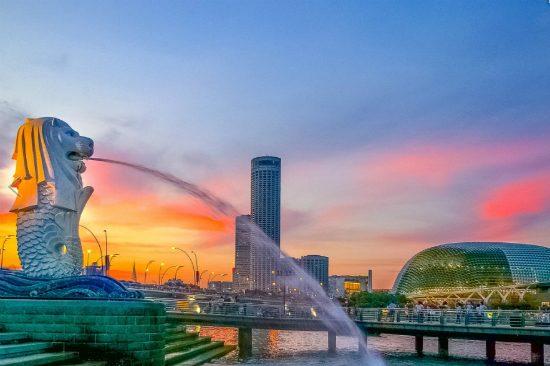 chương trình du lich malaysia singapore trọn gói