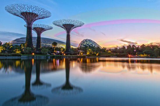 tour du lịch malaysia singapore khởi hành từ đà nẵng