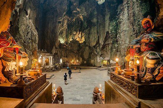 tour du lịch miền trung từ đà nẵng
