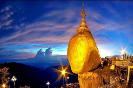 chương trình tour du lịch myanmar