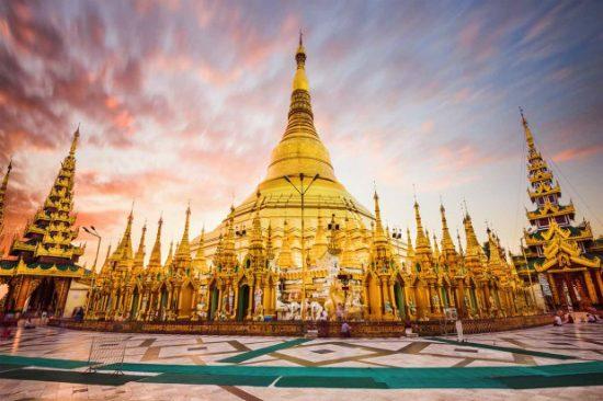 đặt tour du lịch myanmar trọn gói