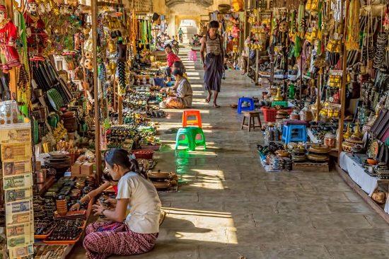 Tour myanmar giá rẻ 4n3d