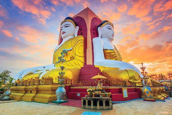 kinh nghiệm mua tour du lịch myanmar