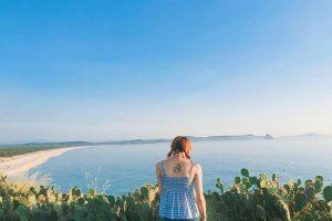 Tour Phú Yên: Khám phá xứ sở hoa vàng trên cỏ xanh (3N2Đ)