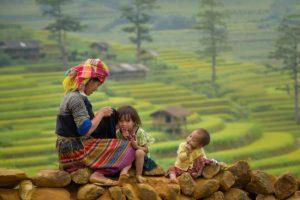 Tour Hà Nội – Sapa khởi hành từ Đà Nẵng(3N2Đ)