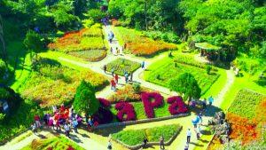Tour du lịch Sapa – Bản Cát Cát – KDL Hàm Rồng – Fansipan 3N2Đ