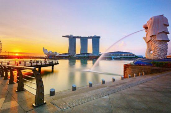cẩm nang du lịch singapore malaysia