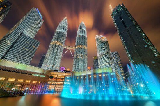 lịch trình du lịch malaysia 6n5đ