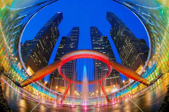 địa điểm du lịch singapore nổi tiếng