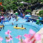 Tour khám phá suối khoáng nóng Núi Thần Tài từ Huế (1N)