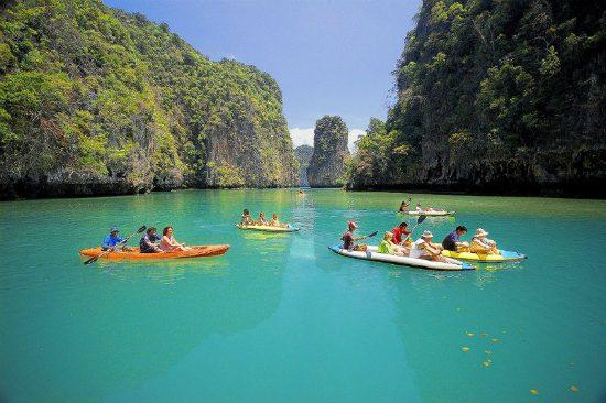 tour du lịch thái lan phuket trọn gói