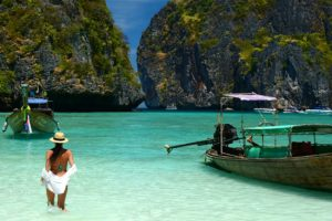 Tour Thái Lan Tết : Phuket – Phi Phi Island – Vịnh Phang Nga (4N3Đ)