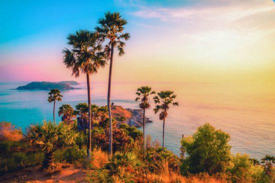 địa điểm du lịch phuket thái lan