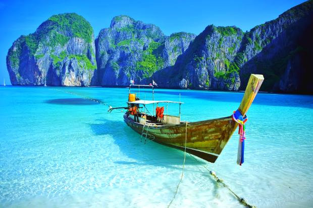 Tour Thái Lan 4 ngày 3 đêm: Trải nghiệm thiên đường Phuket