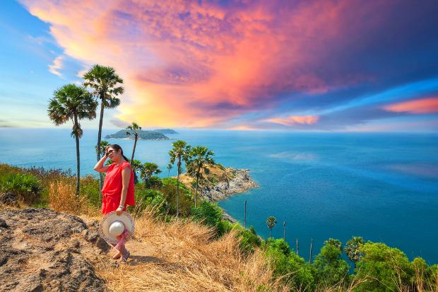Tour du lịch Thái Lan Phuket 4 ngày 3 đêm: Trải nghiệm thiên đường Phuket