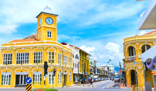 tour Thái Lan 4 ngày 3 đêm