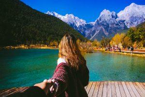 Tour Trung Quốc Tết : Côn Minh – Đại Lý – Lệ Giang (6N5Đ)