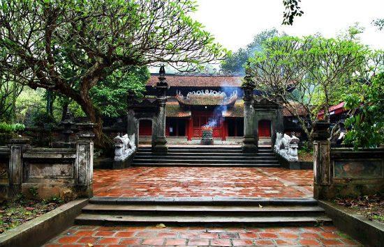 Tour du lịch Hà Nội 5 ngày 4 đêm