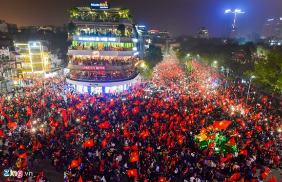 mua tour du lịch thường châu xem u23 việt nam tại vietnam booking
