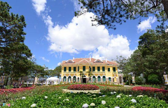 mua tour du lịch xuyên việt 9n8đ tại vietnam booking