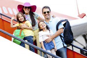 Trẻ em đi máy bay Jetstar cần chuẩn bị những giấy tờ gì?
