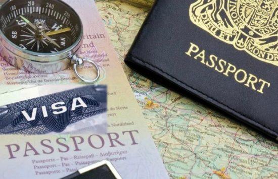 bị từ chối visa đi mỹ