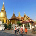 Vé máy bay từ Đà Nẵng đi Thái Lan