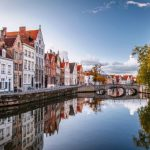 """Book vé máy bay đi Bỉ, khám phá """"vương quốc Socola"""""""