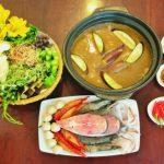 Đặt vé máy bay giá rẻ đi Cà Mau – thưởng thức ẩm thực miền sông nước