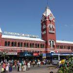 Vé máy bay từ Đà Nẵng đi Chennai