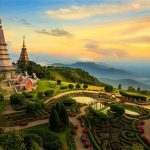Vé máy bay từ Đà Nẵng đi Chiang Mai