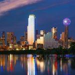 Vé máy bay giá rẻ đi Dallas tháng 2