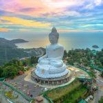 Cập nhật giá vé máy bay đi Phuket rẻ nhất 3 tháng đầu năm