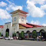 Vé máy bay từ Đà Nẵng đi Sài Gòn