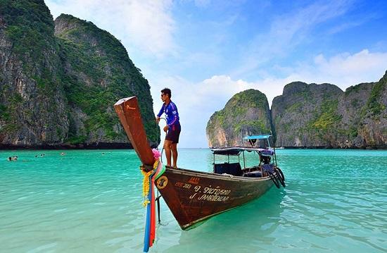 vé máy bay giá rẻ đi phuket