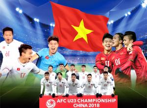 """Mua vé máy bay đi Thường Châu, Trung Quốc """"tiếp lửa"""" cho U23 Việt Nam"""