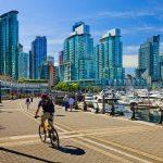 Cập nhật giá vé máy bay đi Vancouver các tháng 1, 2