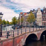 Vé máy bay từ Đà Nẵng đi Amsterdam