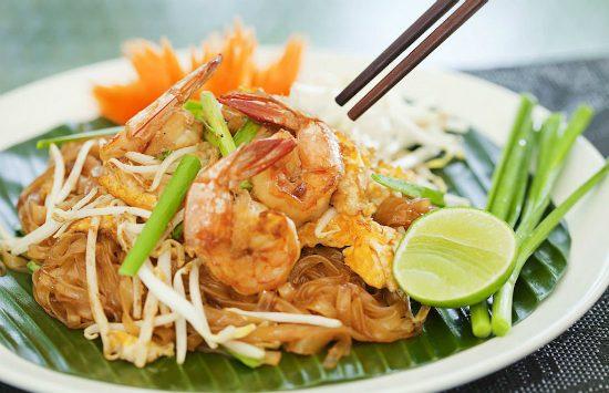 Ẩm thực Thái Lan | mua tấm vé máy bay giá rẻ nhất từ đà nẵng đi bangkok