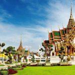 Vé máy bay từ Đà Nẵng đi Bangkok