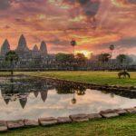 Vé máy bay từ Đà Nẵng đi Campuchia