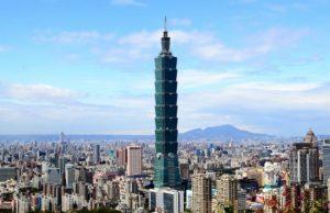 Đặt vé máy bay từ Đà Nẵng đi Đài Bắc giá rẻ